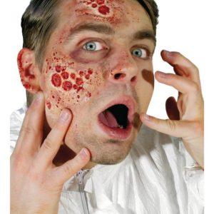 Toxic Radiation Erikoistehoste