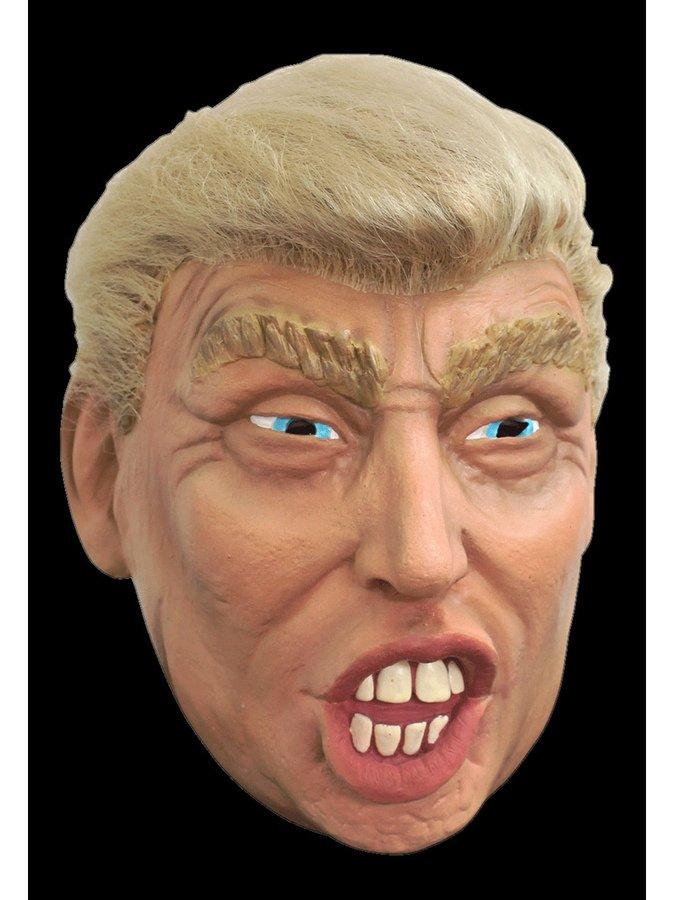 Trump Naamio