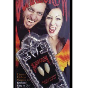 Vampyyrin Hampaat Deluxe