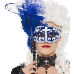 Venetsialainen Teatterinaamio Beauty