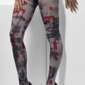 Veriset Zombie Sukkahousut