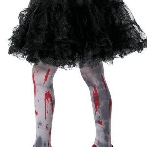 Veriset Zombie Sukkahousut Lasten