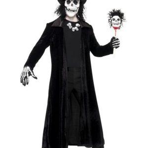 Voodoo Mies Naamiaisasu