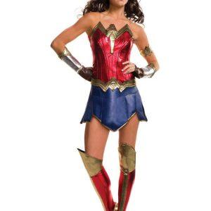Wonder Woman Dawn Of Justice Naamiaisasu