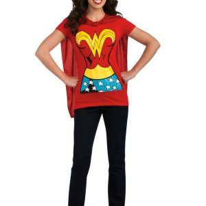 Wonder Woman T Paita