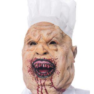 Zombie Chef Naamio