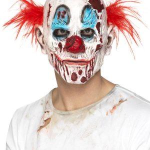 Zombie Clown Naamari