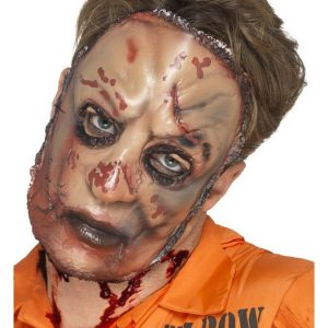 Zombie Flesh Naamio