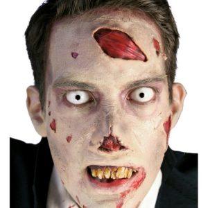 Zombie Hampaat
