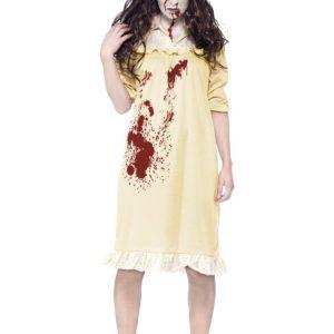 Zombie Manaaja Naamiaisasu