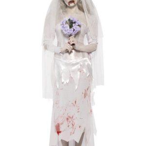 Zombie Morsian Naamiaisasu