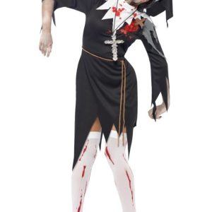 Zombie Nunna Naamiaisasu
