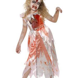 Zombie Prinsessa Naamiaisasu