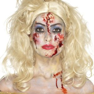 Zombie Satuprinsessa Meikkisetti