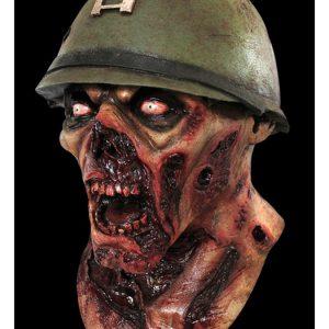 Zombie Soldier Naamari
